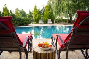 Costruzione piscine lago di garda verona