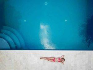 Realizzazione piscine interrate Lago di Garda. Creazione piscina interrata Lago di Garda. Acqua Pul.