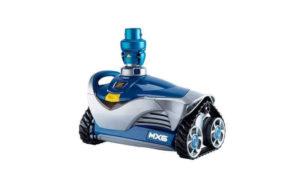 Zodiac MX6 robot pulitori idraulici per piscine - Robot per piscine