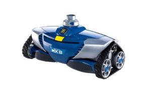 Zodiac MX8 robot pulitori idraulici per piscine - Robot per piscine