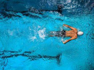 Inizia il 2020 rimanendo in forma nuotando nella tua nuova piscina interrata a Verona