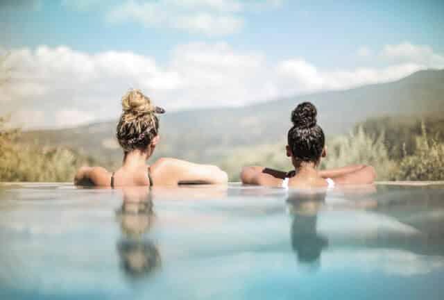Inizia il nuovo anno con bella piscina interrata per il relax e benessere Acqua Pul Piscine a Verona