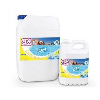 CTX-15 pH- liquido - Prodotti chimici per piscine