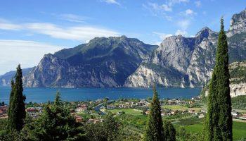 Manutenzione, assistenza e costruzione piscina zona Lago di Garda