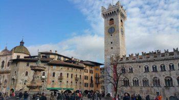 Manutenzione, assistenza e costruzione piscina zona Trento