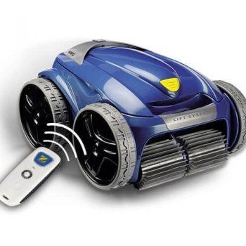 Zodiac RV 5600 robot pulitori elettrici per piscine - Robot per piscine